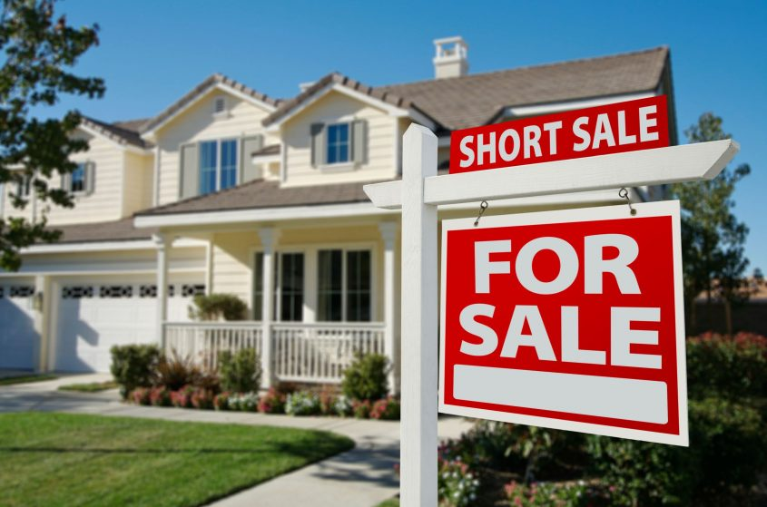 short sale in pa