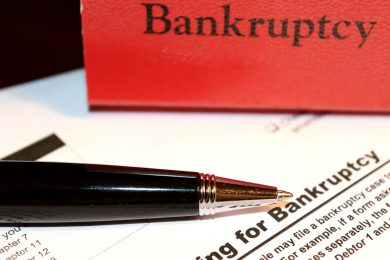 5 Bankruptcy Terms Explained