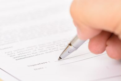 How to Complete Bankruptcy Forms