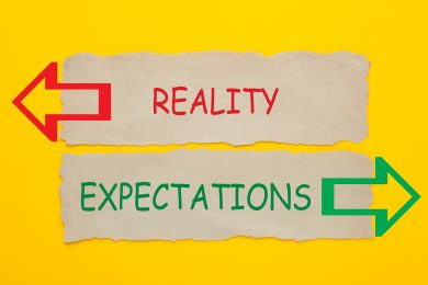 Bankruptcy: Expectations vs. Reality