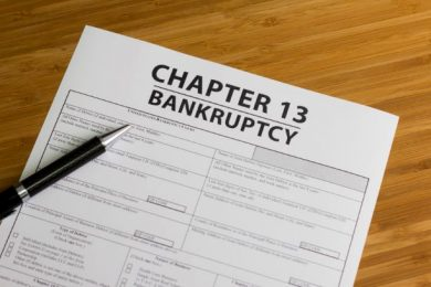Preparing for Chapter 13 Bankruptcy