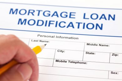 Mortgage Loan Modification: 3 Tips for Applying