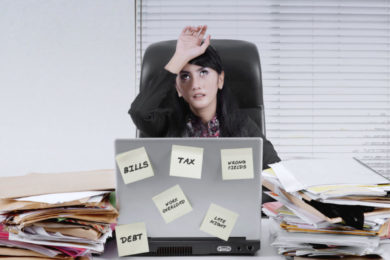 Thinking of Filing Bankruptcy? See if You Qualify
