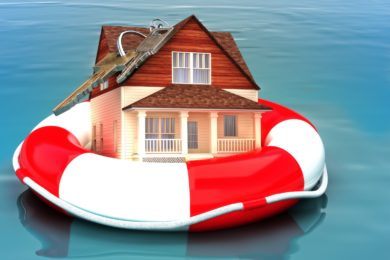Can I Save My House From Foreclosure?