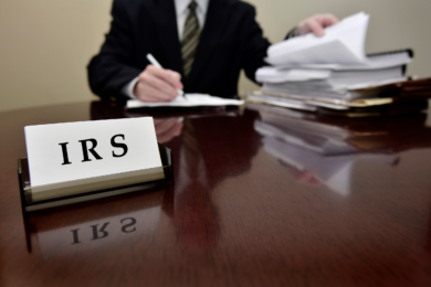 Owing Money to the IRS: What to Do Next