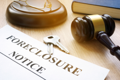 What to Do When You Get a Foreclosure Notice
