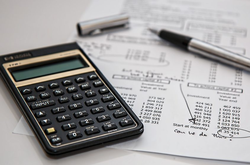 Financial problems and how to fix them