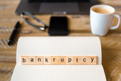 Filing for Bankruptcy: What are The Benefits?