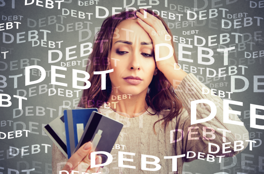 bankruptcy and debt