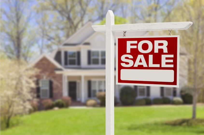 Judicial sale of a house, home for sale